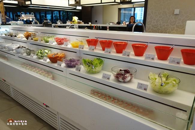 宜蘭悅川酒店 晚餐 羅琳西餐廳 buffet 吃到飽 西式自助餐 (10)