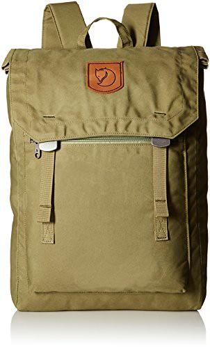Fjallraven Foldsack No. 1 Daypack, Green Review