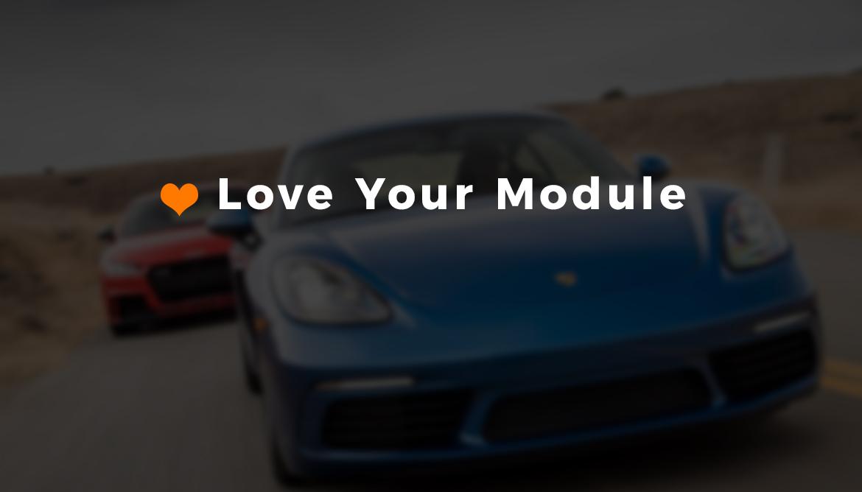 Leo Parts Filter - Prestashop Car/Parts Filter Module - Make/Model/Year