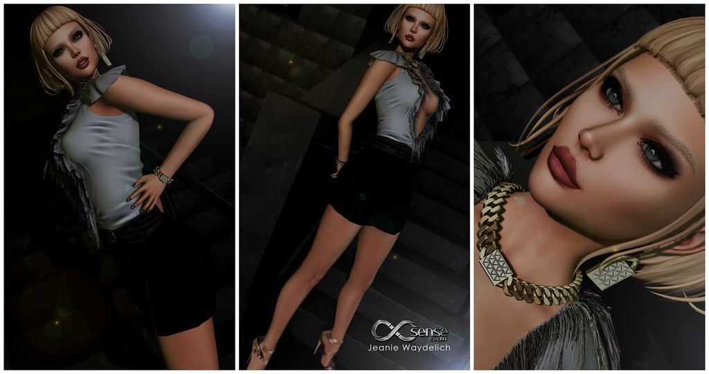 LOTD 1054 - Central Station is Open for Fashion <3
