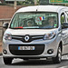 Renault Kangoo 1.5 dCi - DQ-847-DQ 57 - Moselle, France