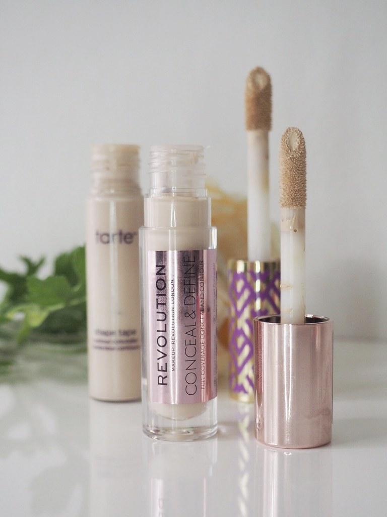 Makeup Revolution peiteaine
