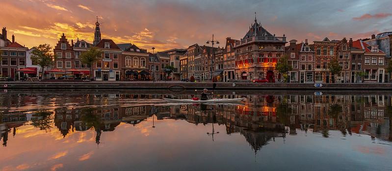 Cruising....Haarlem