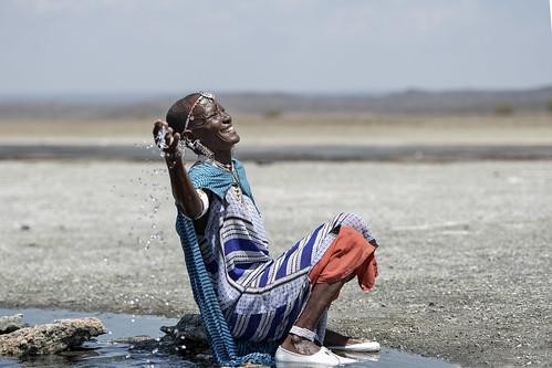 waterresources localpeople women maasai dryforests kajiadocounty kenya ke event photocompetition glf2018nairobi