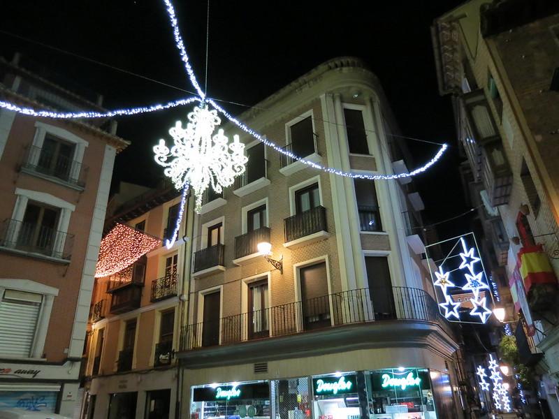 Plaza Cuatro CallesIMG_3244