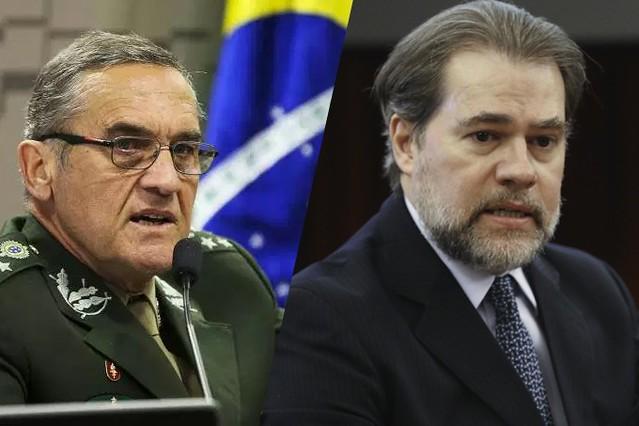 Fascismo e o autoritarismo dos militares não serão derrotados nas urnas este ano. Mas a conjuntura mudou. - Créditos: Agência Brasil