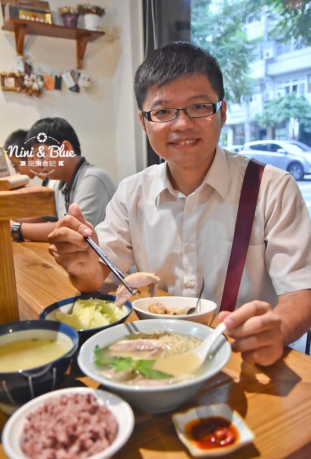 東沐食在 台中科博館 植物園 美食18