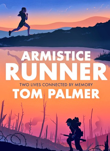 Tom Palmer, Armistice Runner