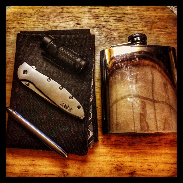 Flask Friday!
