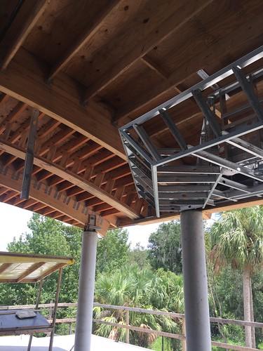 Stetson Aquatic Center Update 035