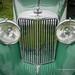 Mid Shropshire Vintage Vehicle Show - Jaguar 3.5 Litre