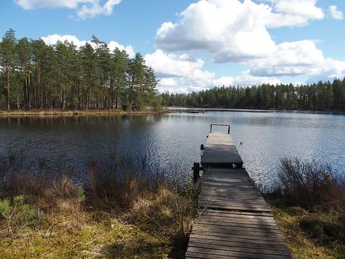 SÖ E25 Sjön5
