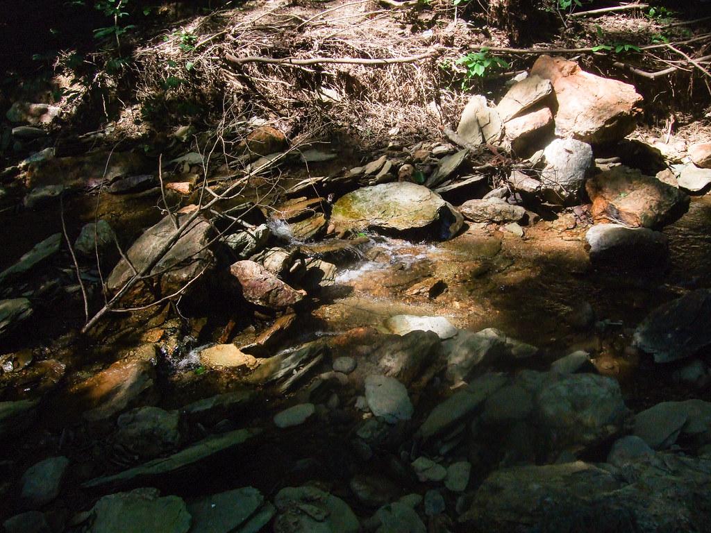 Sawmill Creek