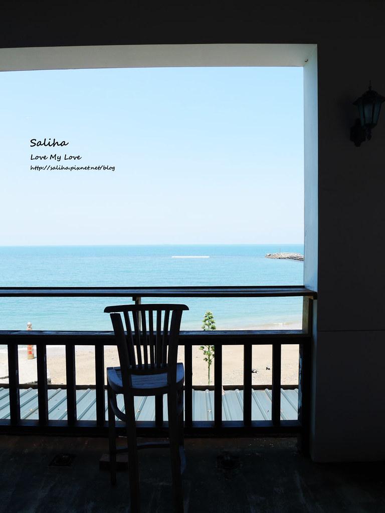 新北景觀餐廳海景咖啡下午茶留夏推薦 (7)