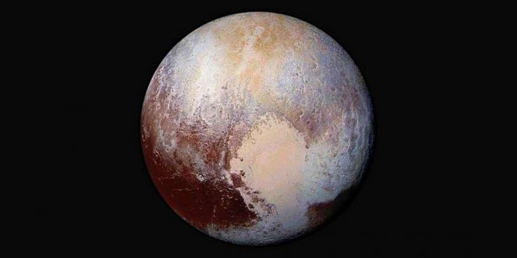 Pluton est-elle une planète ? Oui selon une nouvelle étude