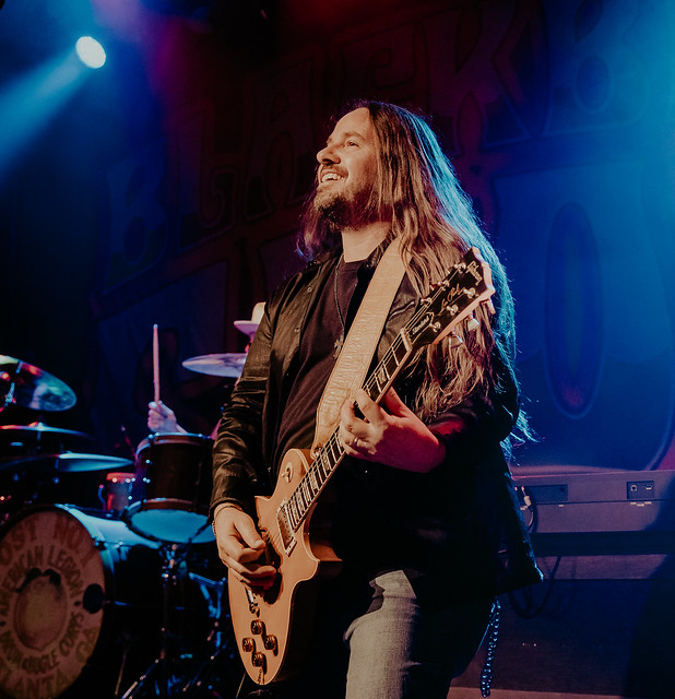 Blackberry Smoke 10