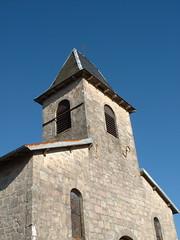 Sénaillac-Latronquière - Église Saint-Cécile (bourg) - Photo of Lacam-d'Ourcet