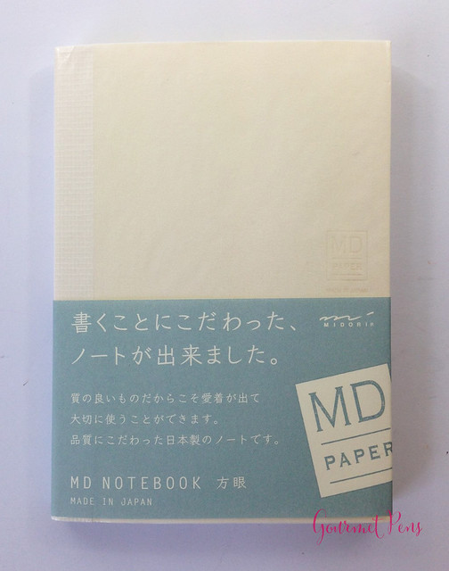 Midori MD Notebook 4