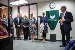 Bob Bush Conference Room Dedication-3