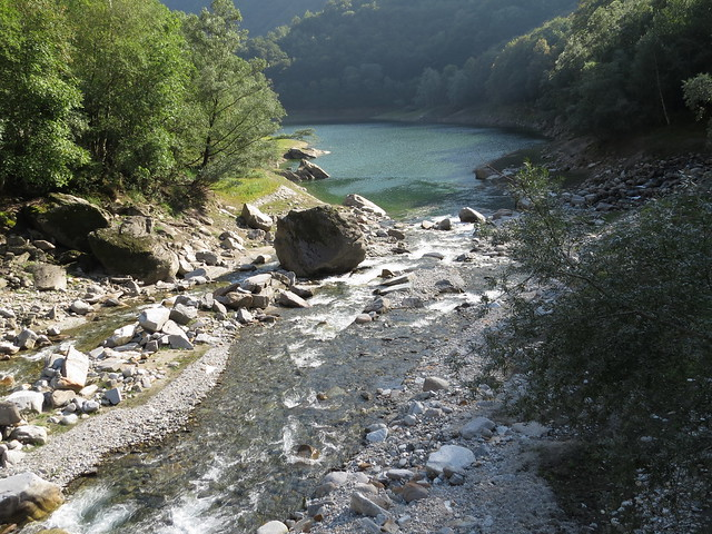 Featured medium photo of Lostallo on TripHappy's travel guide