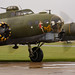 Sally B - Flying Fortress