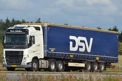 Søren Jakobsen  Transport ApS  Hobro -