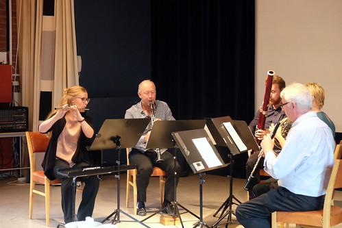 Crusellkvintetten