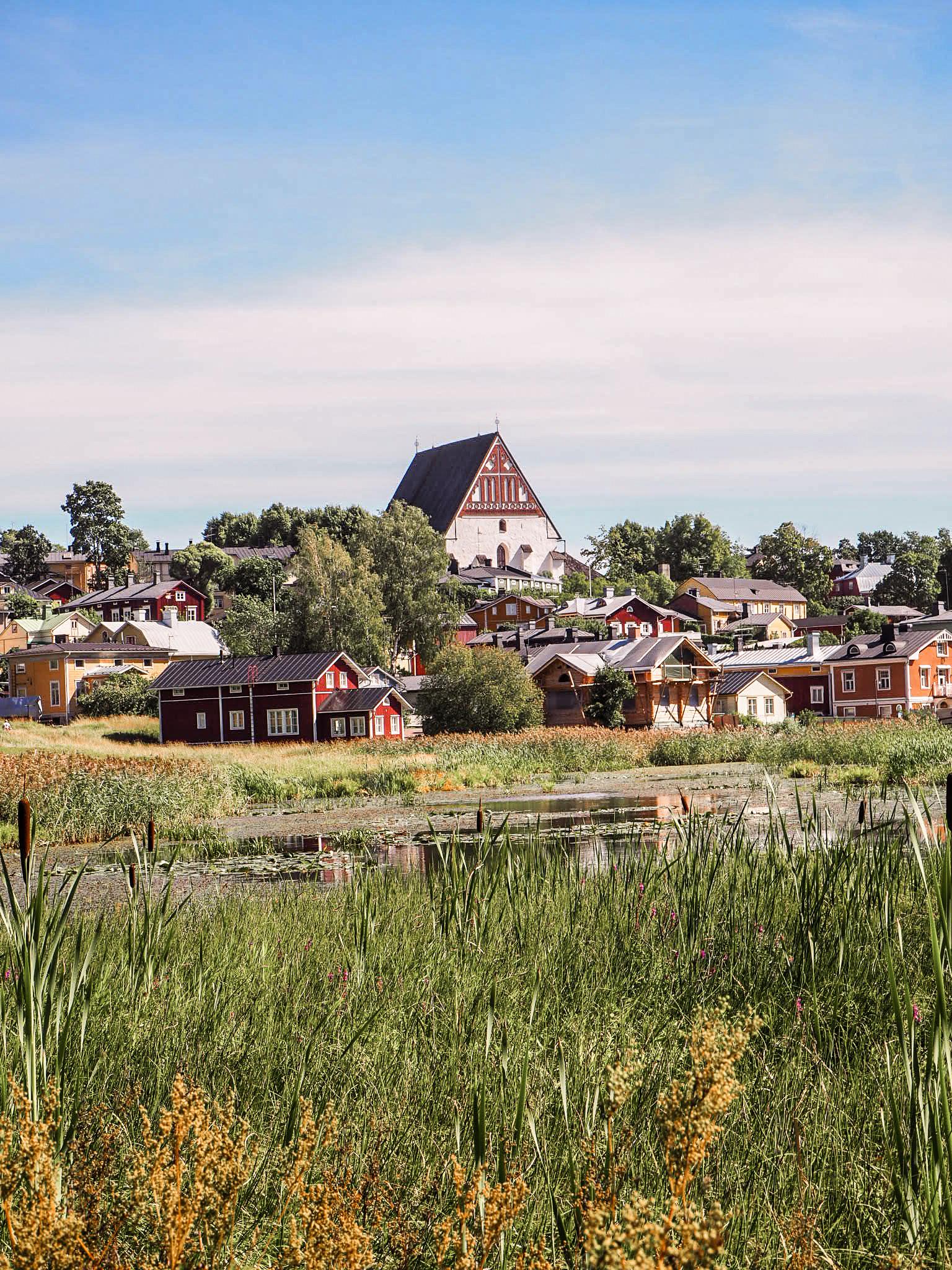 Linnamäki