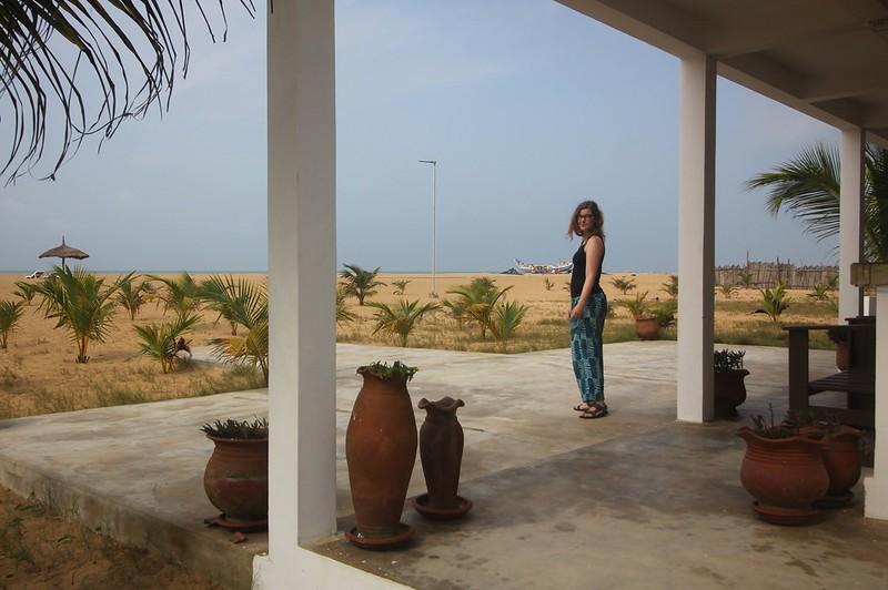 Grand Popo Benin