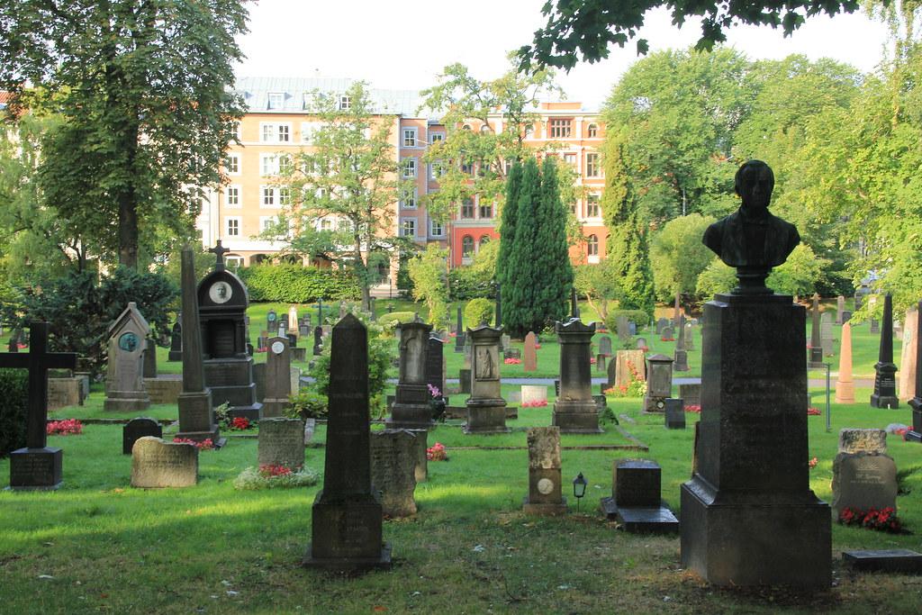 Cemetery of Our Saviour, Oslo