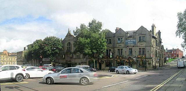 Rochdale Town Square