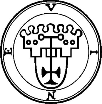 The Seal of Vine