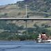 Erskine Bridge and PS Waverley