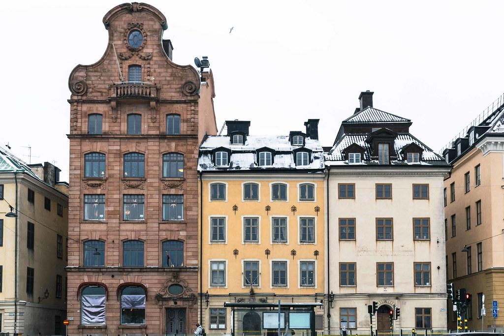 winter stockholm skeppsbron