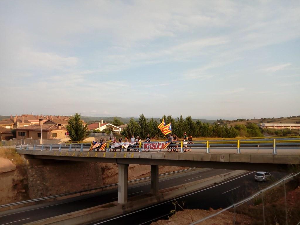 Ponts per la Llibertat al Berguedà
