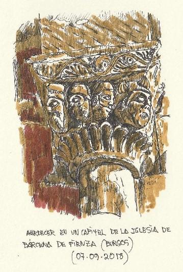 Bárcena de Pienza (Burgos)