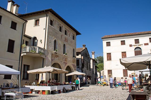 Piazza Beccaro