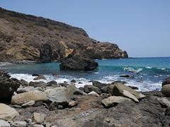 Cap Vert - Plage perdue