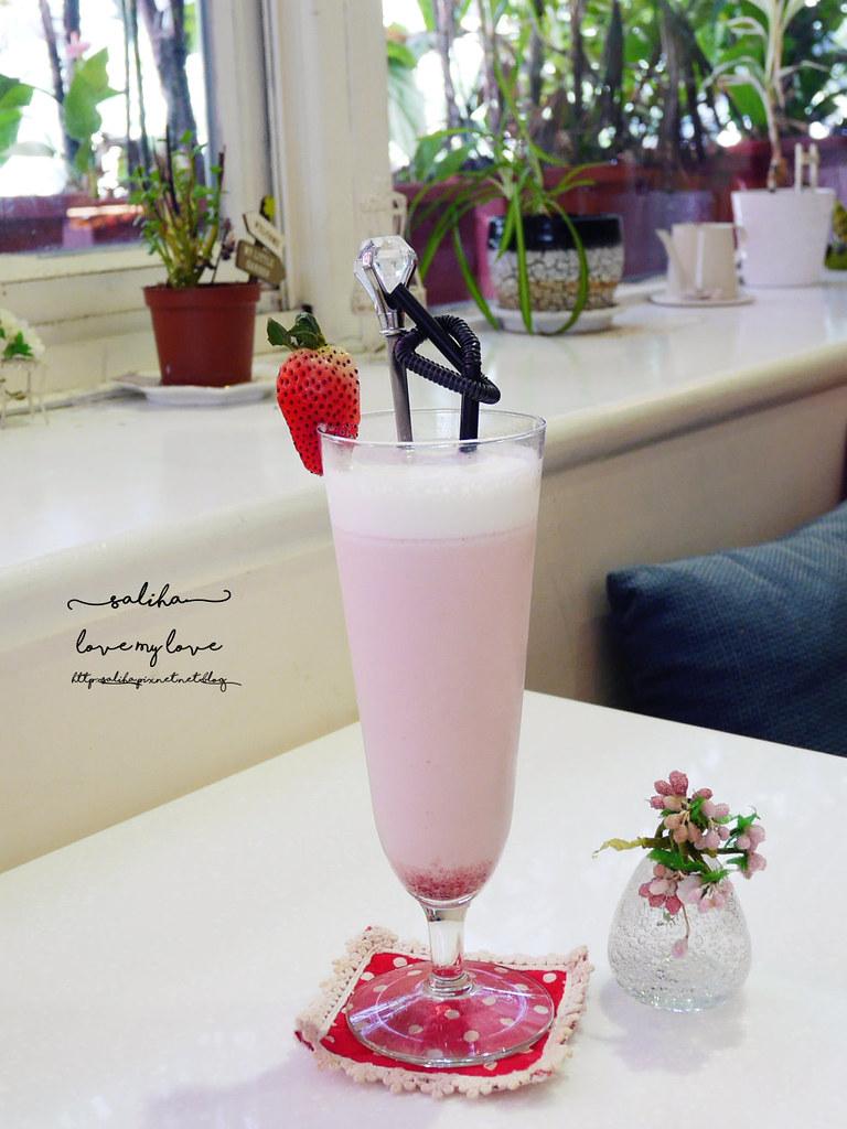 台北西門站聚會約會餐廳推薦oyami cafe咖啡館咖啡廳 (3)