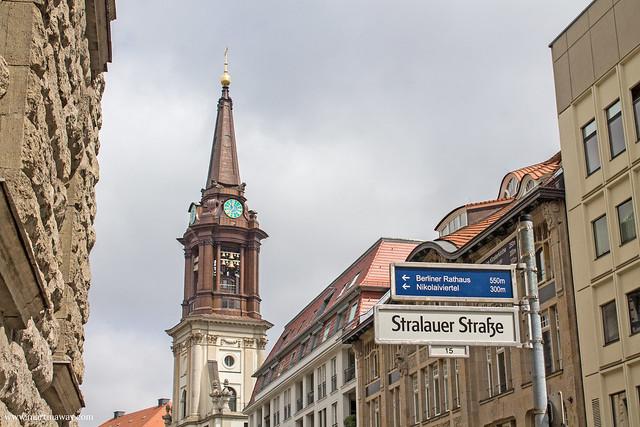 Klosterstrasse