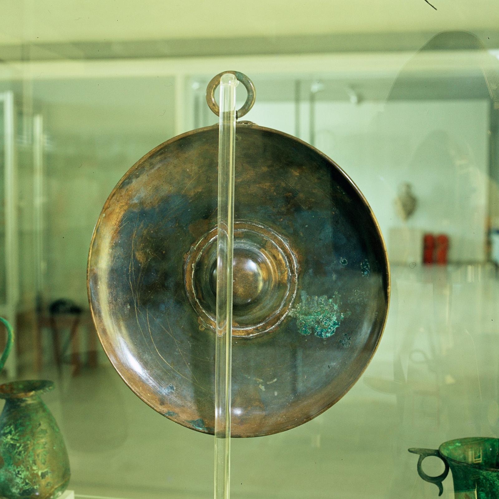 Археологический музей в Иоаннине