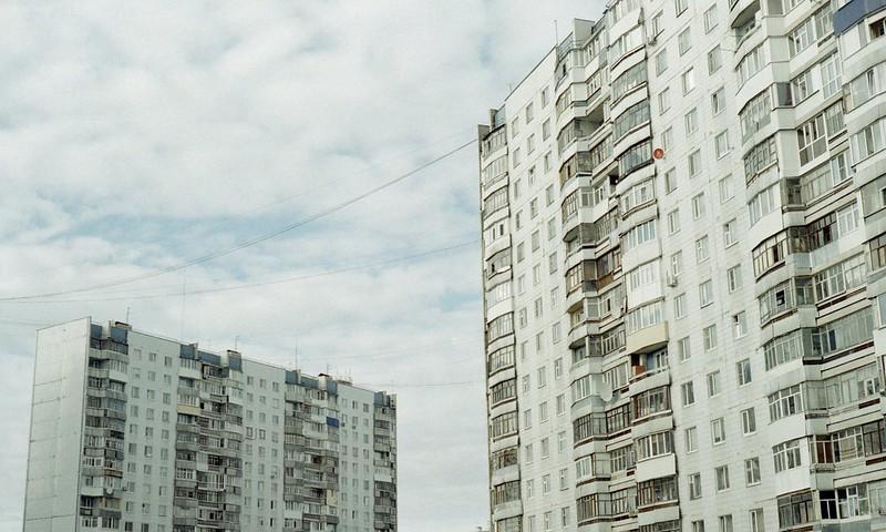 Нижневартовск на Yaschica _086