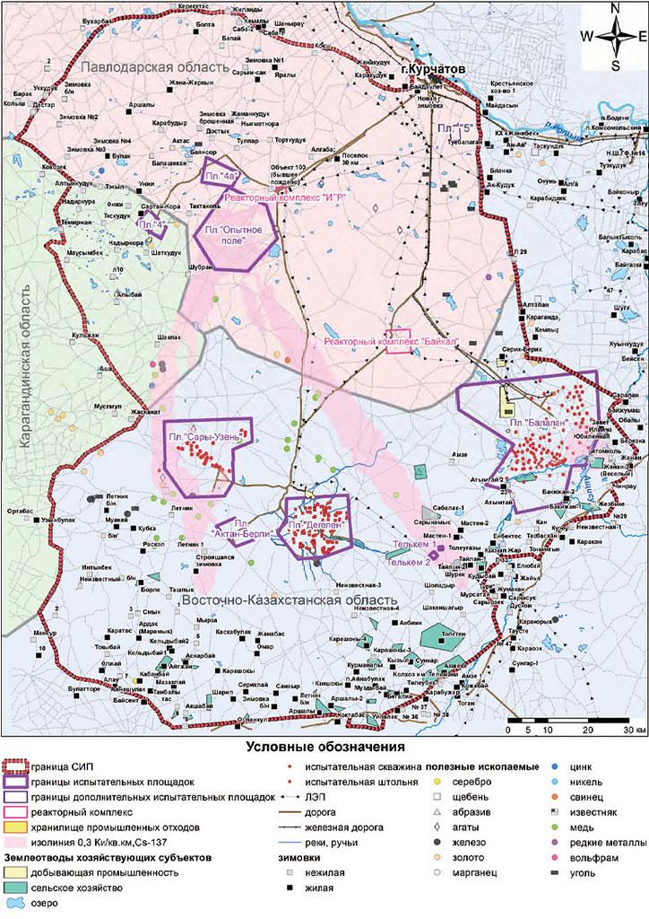 map poligon