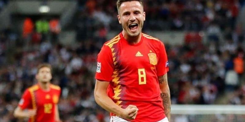 Saul siap untuk berpindah dari kekecewaan Piala Dunia