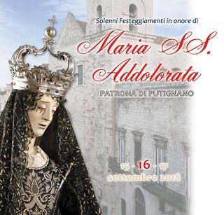 Festa Addolorata Putignano