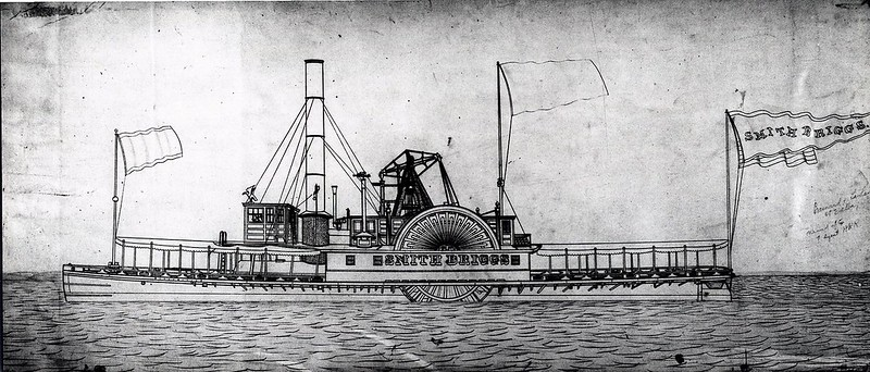 SmithBriggsGunboat