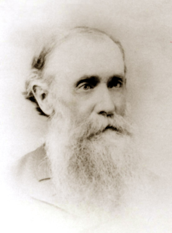 John I. Tay whose lay missionary visit to Pitcairn Island in 1886 led to the building and the six missionary voyages of the ship Pitcairn.