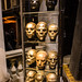 Harry Potter WB Studio Tour-Death Eaters