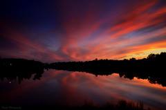 Sunsets, Sunrises and Weather