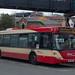 Halton Transport MIG8169